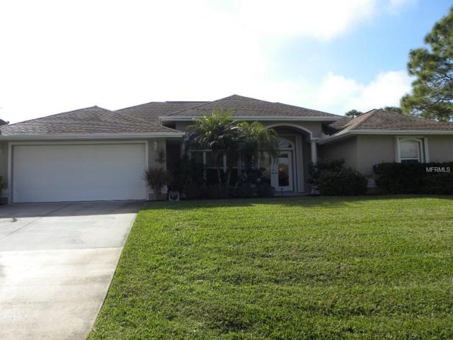 14 Long Meadow Place, Rotonda West, FL 33947 (MLS #D5921619) :: Medway Realty
