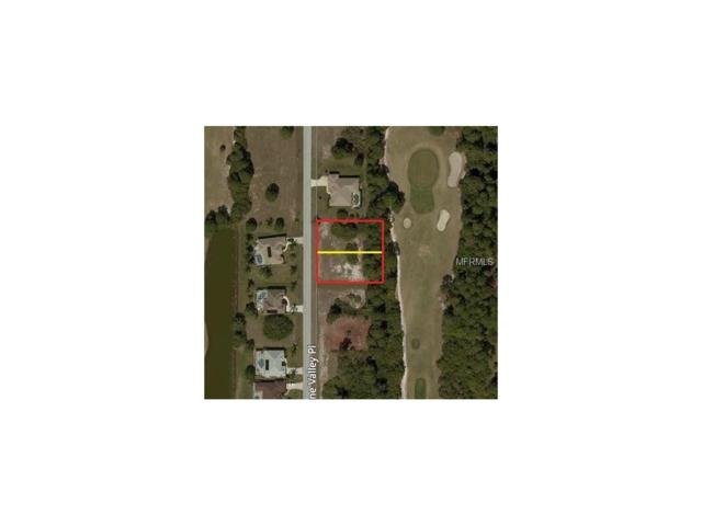 65 Pine Valley Place, Rotonda West, FL 33947 (MLS #D5921623) :: The BRC Group, LLC