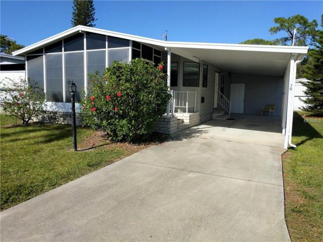 1800 Englewood Road #70, Englewood, FL 34223 (MLS #D5921655) :: The BRC Group, LLC