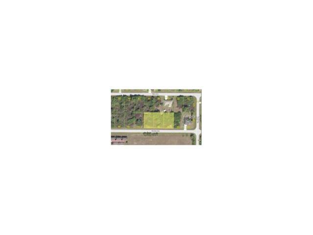 11080 Grafton Avenue, Englewood, FL 34224 (MLS #D5921660) :: Medway Realty