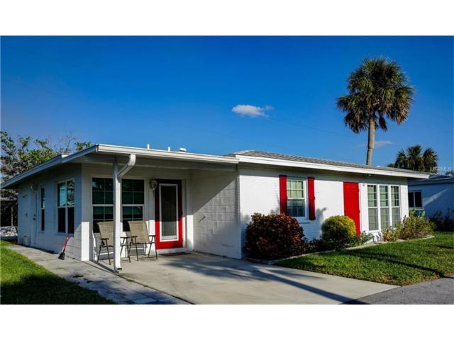 1977 Beach Road #76, Englewood, FL 34223 (MLS #D5921665) :: The BRC Group, LLC