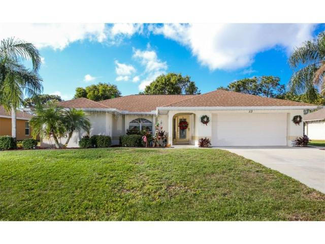 53 Broadmoor Lane, Rotonda West, FL 33947 (MLS #D5921723) :: The BRC Group, LLC