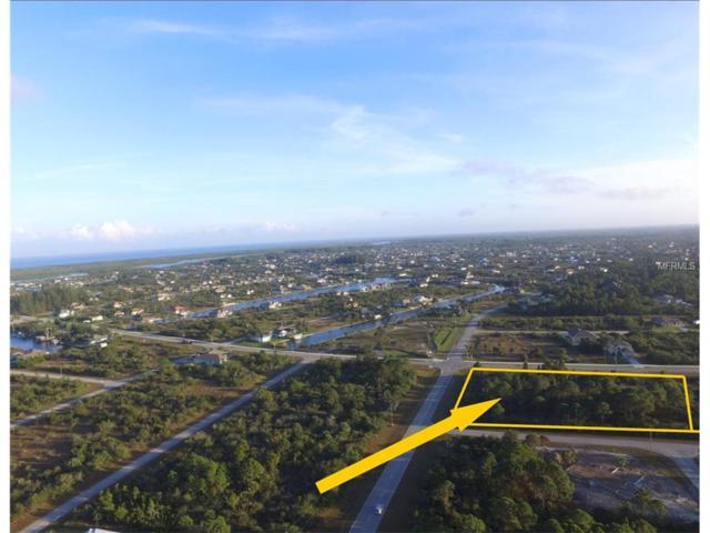 14505 Kendalls Way, Port Charlotte, FL 33981 (MLS #D5921759) :: The BRC Group, LLC