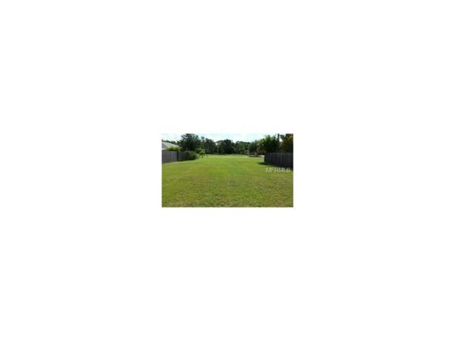 4280 Tree Tops Drive, Port Charlotte, FL 33953 (MLS #D5921762) :: The Duncan Duo Team