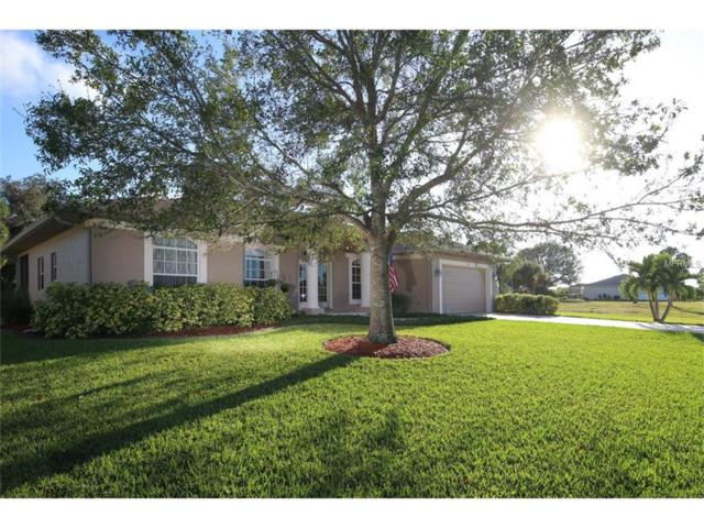 14 Par View Road, Rotonda West, FL 33947 (MLS #D5921764) :: The BRC Group, LLC
