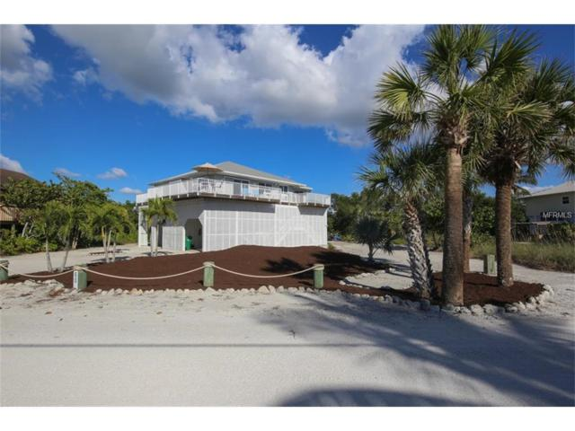 60 S Gulf Boulevard, Placida, FL 33946 (MLS #D5921772) :: The BRC Group, LLC