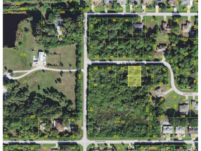 9295 Poplar Avenue, Englewood, FL 34224 (MLS #D5921778) :: Medway Realty