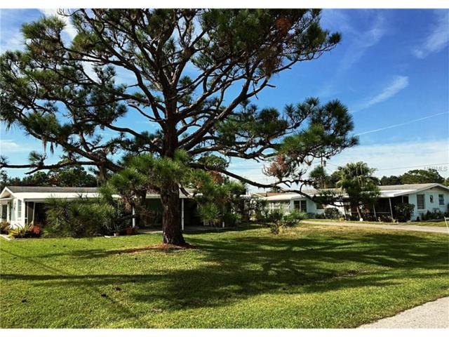 180 & 184 S New York Avenue, Englewood, FL 34223 (MLS #D5921779) :: Medway Realty