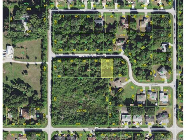 9303 Poplar Avenue, Englewood, FL 34224 (MLS #D5921780) :: Medway Realty