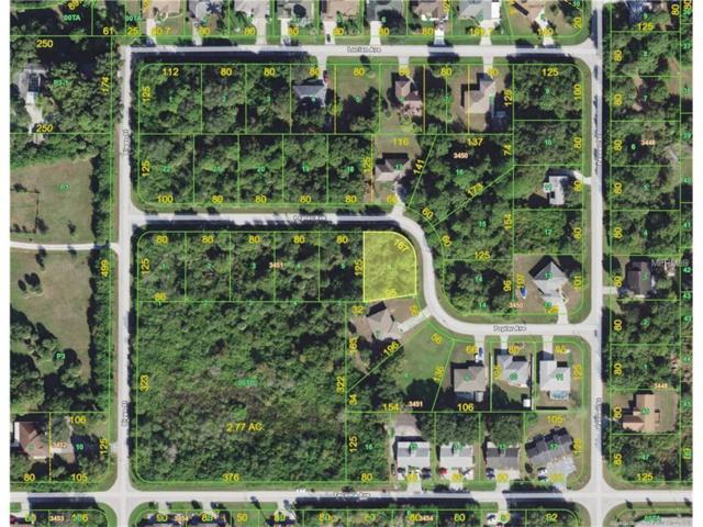 9311 Poplar Avenue, Englewood, FL 34224 (MLS #D5921781) :: Medway Realty