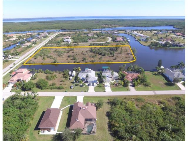 Calumet Boulevard, Port Charlotte, FL 33981 (MLS #D5921783) :: The BRC Group, LLC