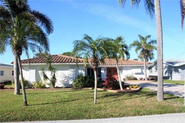 1436 Deer Creek Drive, Englewood, FL 34223 (MLS #D5921818) :: The BRC Group, LLC