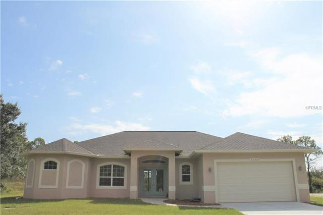 81 Annapolis Lane, Rotonda West, FL 33947 (MLS #D5921823) :: The Price Group