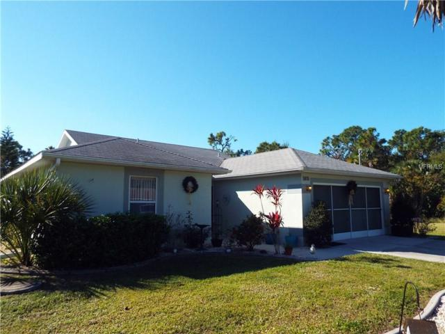 185 Cougar Way, Rotonda West, FL 33947 (MLS #D5921826) :: The BRC Group, LLC