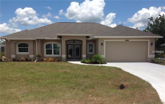 9577 Calumet Boulevard, Port Charlotte, FL 33981 (MLS #D5921827) :: White Sands Realty Group