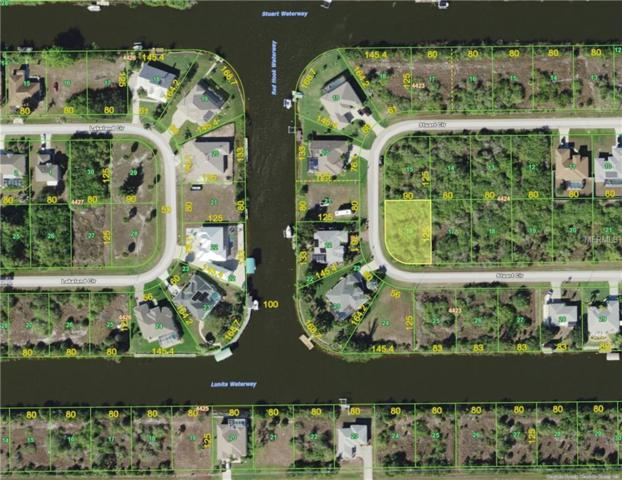 15679 Stuart Circle, Port Charlotte, FL 33981 (MLS #D5921832) :: The BRC Group, LLC