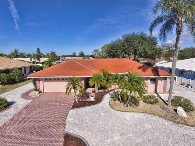 9 Pine Ridge Way, Englewood, FL 34223 (MLS #D5921839) :: Medway Realty