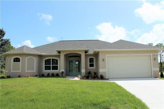 13371 Journal Lane, Port Charlotte, FL 33981 (MLS #D5921849) :: White Sands Realty Group