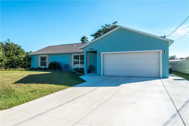10095 Charlemont Avenue, Englewood, FL 34224 (MLS #D5921857) :: Medway Realty