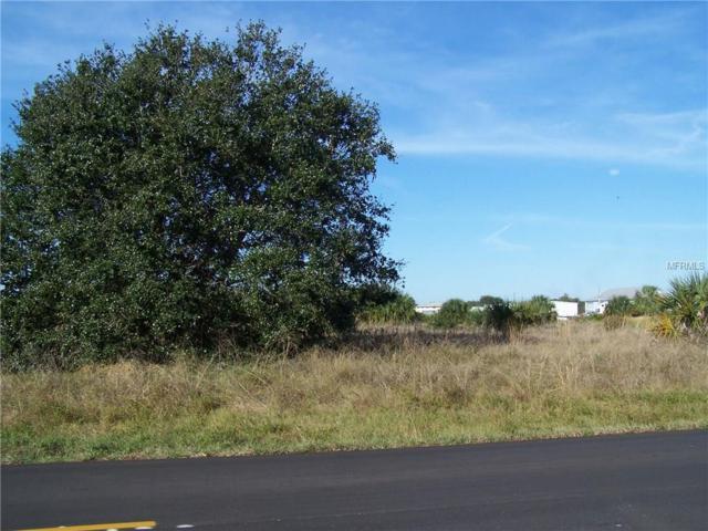 2509 Broadpoint Drive, Punta Gorda, FL 33983 (MLS #D5921861) :: White Sands Realty Group