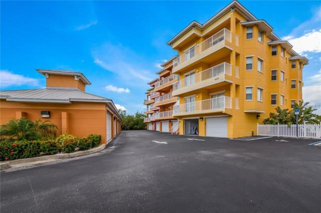 1420 Beach Road #203, Englewood, FL 34223 (MLS #D5921873) :: White Sands Realty Group