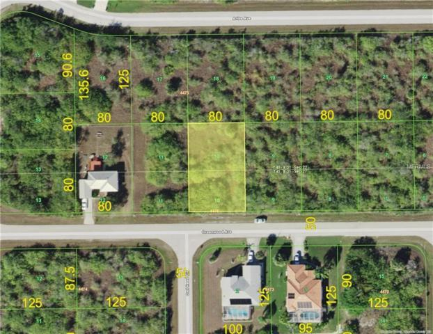 15448 Greenwood Avenue, Port Charlotte, FL 33981 (MLS #D5921882) :: Mark and Joni Coulter | Better Homes and Gardens