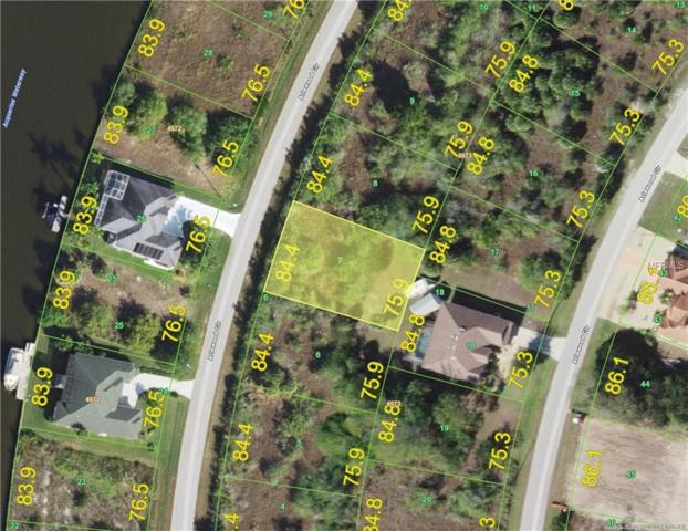 8111 Arlewood Circle, Port Charlotte, FL 33981 (MLS #D5921883) :: Mark and Joni Coulter | Better Homes and Gardens