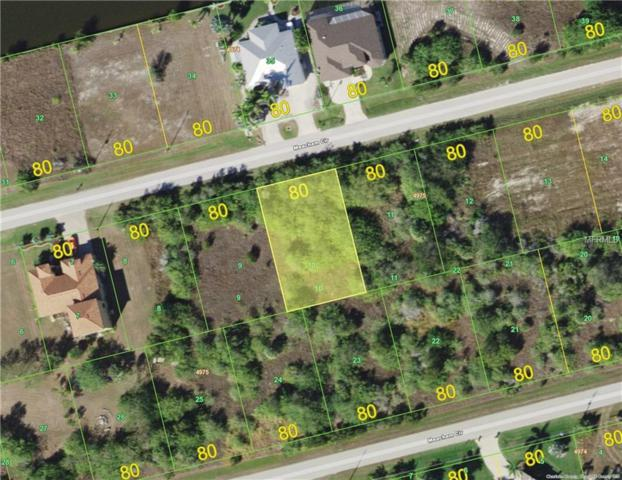 15451 Meacham Circle, Port Charlotte, FL 33981 (MLS #D5921884) :: Mark and Joni Coulter | Better Homes and Gardens