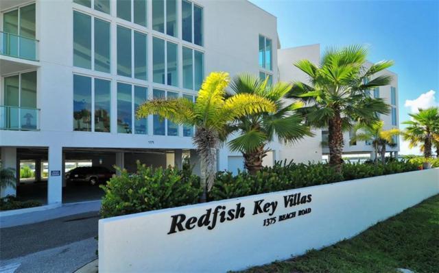 1375 Beach Road #105, Englewood, FL 34223 (MLS #D5921927) :: The BRC Group, LLC