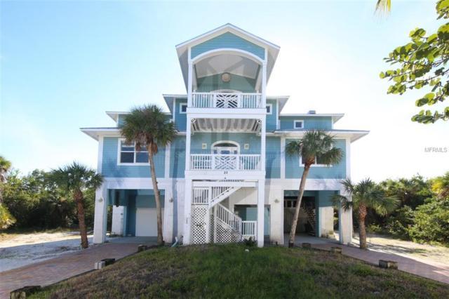 25 Palm Drive, Placida, FL 33946 (MLS #D5921936) :: The BRC Group, LLC