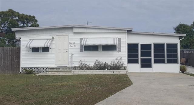 615 Via Cala, Englewood, FL 34224 (MLS #D5921963) :: The BRC Group, LLC