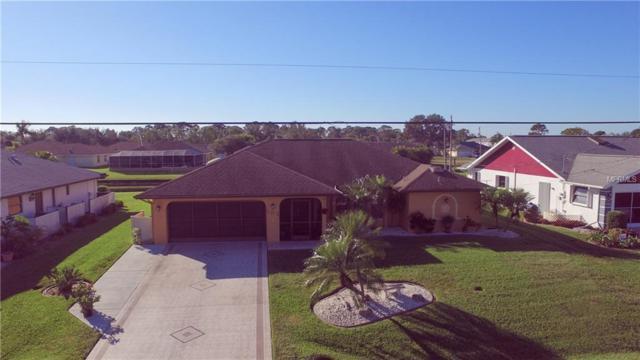 103 Bunker Road, Rotonda West, FL 33947 (MLS #D5921968) :: The BRC Group, LLC
