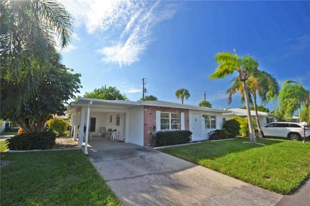 1977 Beach Road #45, Englewood, FL 34223 (MLS #D5921969) :: Medway Realty