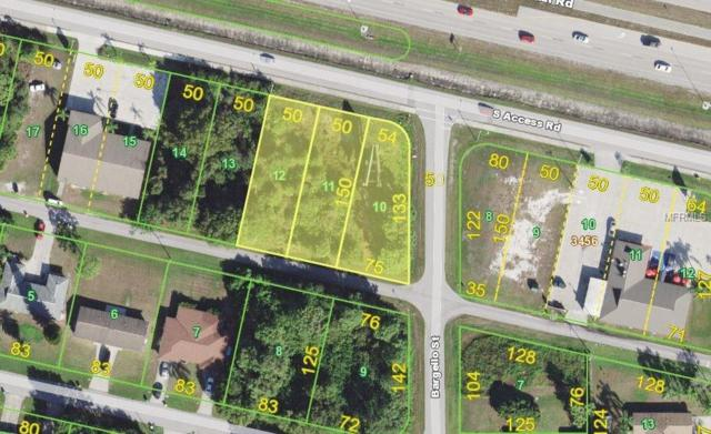 3487 S Access Road, Englewood, FL 34224 (MLS #D5921980) :: Medway Realty