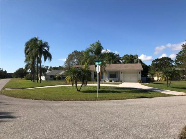 6523 Amory Street, Englewood, FL 34224 (MLS #D5921987) :: The BRC Group, LLC