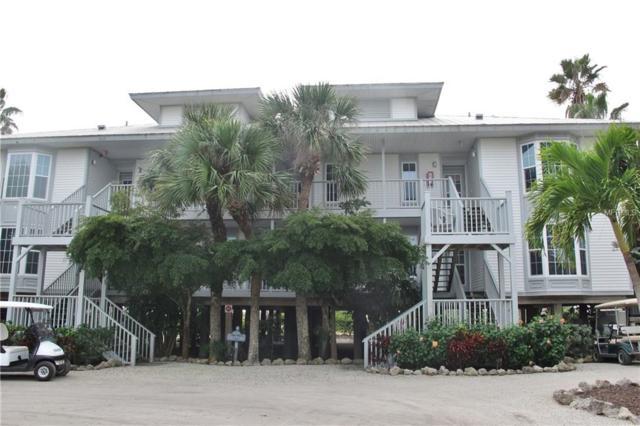 7442 Palm Island Drive #3613, Placida, FL 33946 (MLS #D5921996) :: Medway Realty