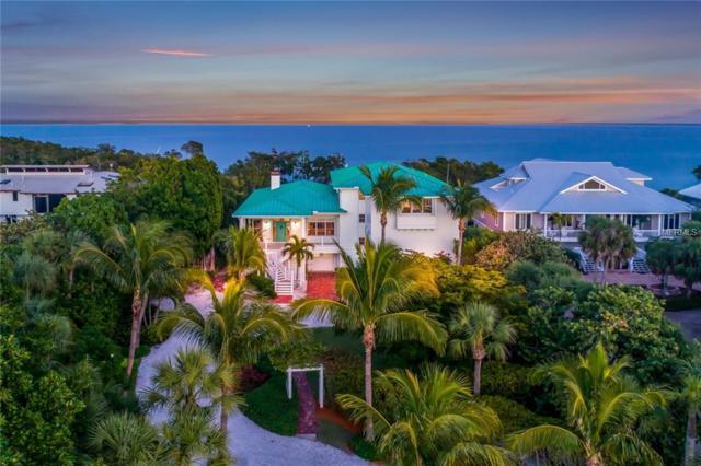 6 Peekins Cove Drive, Boca Grande, FL 33921 (MLS #D5922032) :: The BRC Group, LLC