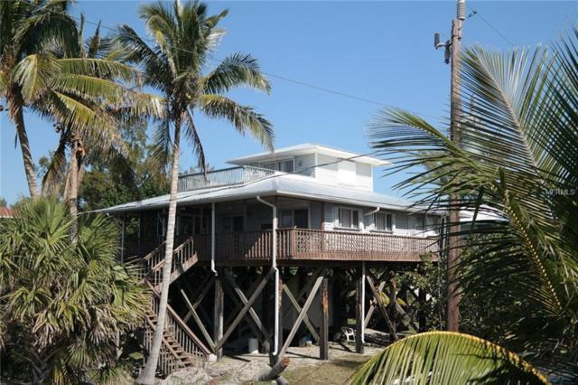 8384 Little Gasparilla Island, Placida, FL 33946 (MLS #D5922085) :: The BRC Group, LLC