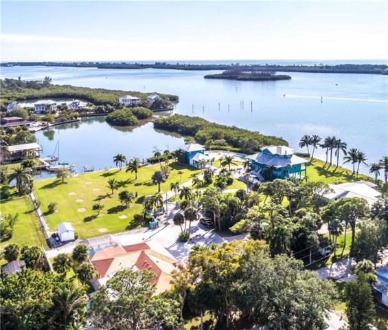 3255 Waterside Drive, Englewood, FL 34224 (MLS #D5922100) :: Medway Realty
