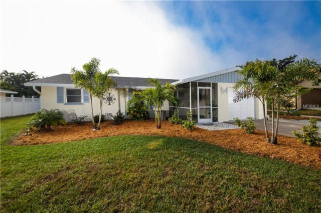1063 Newton Street, Englewood, FL 34224 (MLS #D5922157) :: The BRC Group, LLC