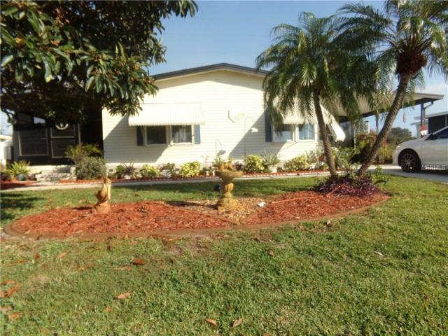 6276 Falcon Drive, Englewood, FL 34224 (MLS #D5922179) :: The BRC Group, LLC