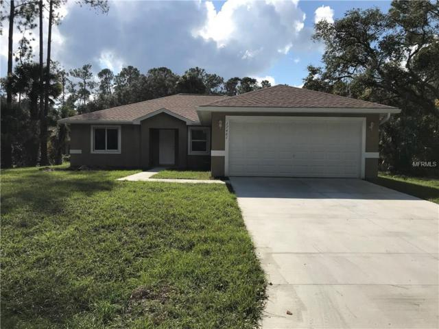 17461 Stanley Avenue, Port Charlotte, FL 33954 (MLS #D5922191) :: G World Properties