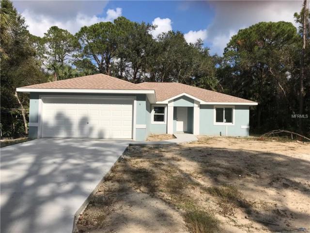 17120 Clingman Avenue, Port Charlotte, FL 33954 (MLS #D5922200) :: Griffin Group