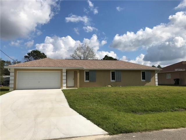 5966 Gottfried Lane, North Port, FL 34291 (MLS #D5922209) :: Griffin Group