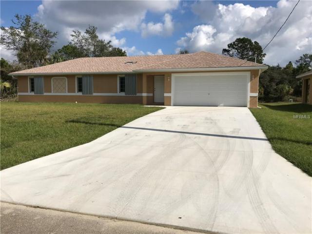 5972 Gottfried Lane, North Port, FL 34291 (MLS #D5922211) :: Godwin Realty Group