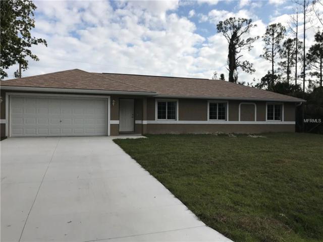 5050 Fifer Terrace, Port Charlotte, FL 33981 (MLS #D5922218) :: The BRC Group, LLC