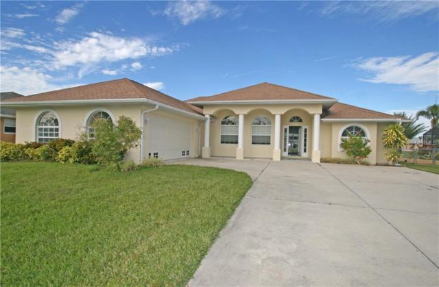 108 Mark Twain Lane, Rotonda West, FL 33947 (MLS #D5922253) :: The BRC Group, LLC