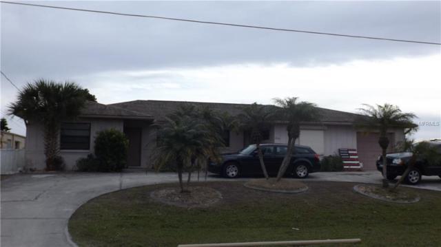 210 Boundary Boulevard B, Rotonda West, FL 33947 (MLS #D5922254) :: The BRC Group, LLC