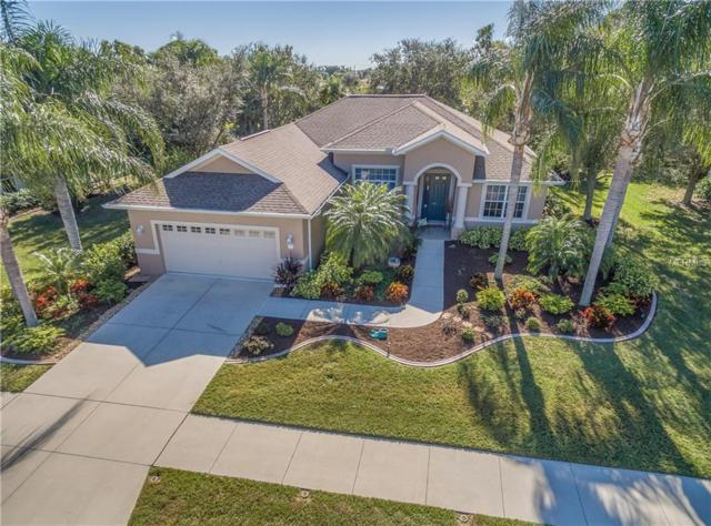 156 Clear Lake Drive, Englewood, FL 34223 (MLS #D5922257) :: The BRC Group, LLC