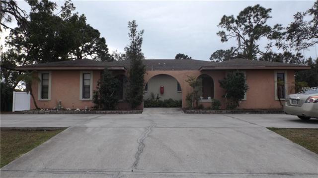 261 Rotonda Boulevard W B, Rotonda West, FL 33947 (MLS #D5922258) :: The BRC Group, LLC